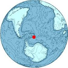 where is cook islands located on the world map cook island south sandwich islands