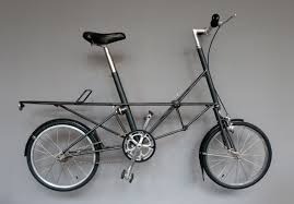 bike to basics a cargo bicycle design for short distance commuting