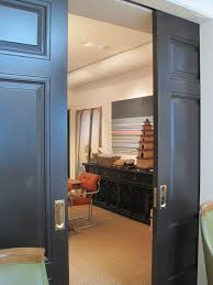 Sliding Kitchen Doors Interior 25 Best Pocket Doors Images On Pocket Doors Windows