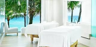 luxury spa hollywood fl the diplomat beach resort in south florida