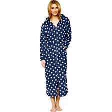 womens dressing gowns ebay