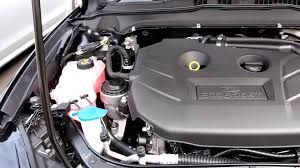ford fusion eco boost 2013 ford fusion 2 0 ecoboost engine