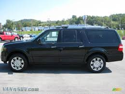 ford expedition el 2011 ford expedition el limited 4x4 in tuxedo black metallic