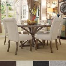 Overstock Dining Room Furniture French Country Dining Room Sets For Less Overstock Com