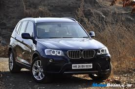 bmw car price in india 2013 bmw x4 getting ready for a segment