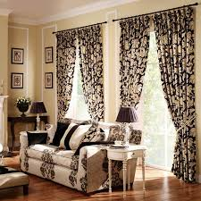 Best Curtains Drapes And Shades Images On Pinterest Curtains - Curtain design for living room