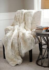 fur throws for sofas the luxury of feather pillows home design