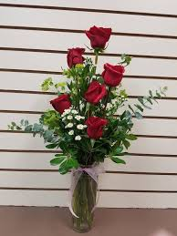 How Much Is A Dozen Roses Langdon Florist Flower Delivery By Langdon Floral
