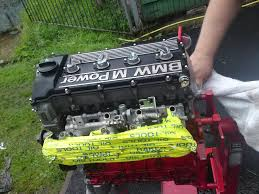 bmw e30 engine for sale e30 m3 2 5 s14 ac schnitzer s3 spec engine