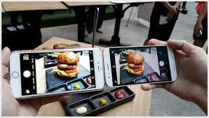 forum cuisine plus android ส มผ สและทดสอบค ณภาพกล อง huawei g7 plus ในรอบ