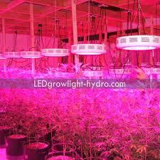 ufo led grow light nasa red and blue 90w ufo led grow light ledgrowlight hydro com