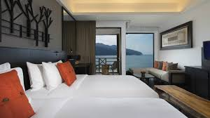 langkawi accommodation l luxury rooms l the andaman a luxury