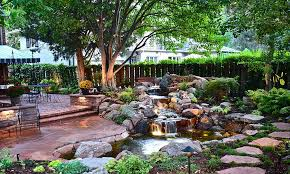 Fall Cleanup Landscaping by Garden Design Garden Design With Salient Landscaping Snow
