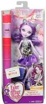 amazon com ever after high book party kitty cheshire doll toys