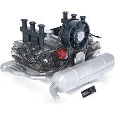 porsche 911 engine franzis 65911 porsche 911 engine kit rapid