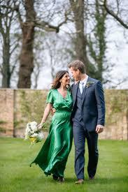 beste ideen over emerald green wedding dress alleen op wedding