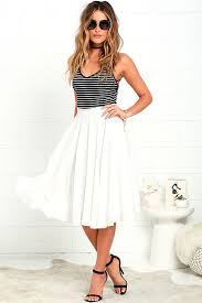 midi skirt lovely ivory skirt high waisted skirt midi skirt 45 00