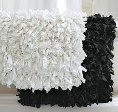 Black Bathroom Rug Jersey Bath Mat