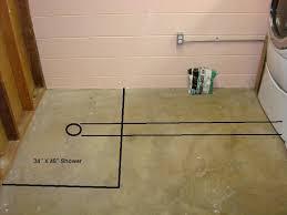 basement shower basements ideas
