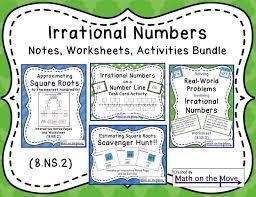 free worksheets rational numbers number line worksheets free