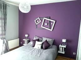deco chambre mauve chambre violet et gris chambre fille violette et grise awesome