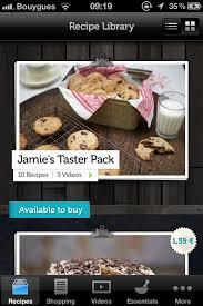 application recettes de cuisine 43 best applications cuisine listes de courses partage de