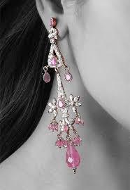 most beautiful earrings news gossips fashion