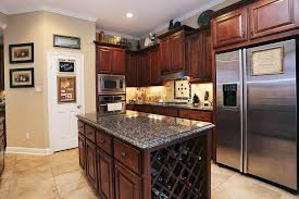 kitchen island with wine rack 124 great kitchen design and ideas with cabinets islands