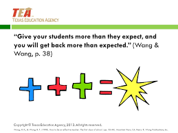 more than 35 days of why positive expectations are important ppt download