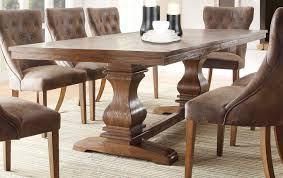 Western Style Dining Room Sets Barn Wood Dining Room Table Rustic Dining Room Decorating Ideas