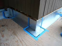 deck waterproofing flashings tile deck waterproofing services