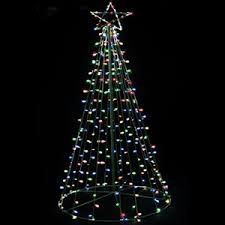 Solar Christmas Lights Australia - buy solar led christmas tree fairy light display multi