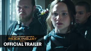 the hunger mockingjay part 2 official trailer welcome to