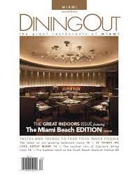 Seeking Miami Diningout Miami Seeking Interns Diningout Miami