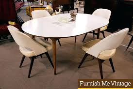 Oval Glass Dining Table Extendable Oval Table And Chairs Expandable Oval Glass Dining
