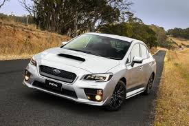 silver subaru wrx 2015 subaru wrx pricing from 38 990 photos 1 of 24