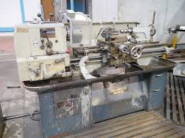 colchester gap bed lathe on auction now at apex auctions