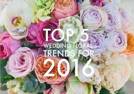 wedding flowers brisbane top 5 wedding floral trends for 2016 hton event hire