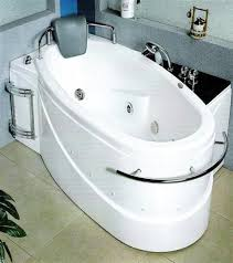Bathtub Aids For Handicapped Walk In Bathtubs Premier Luxury For Everyone Aids Chair