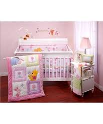 Winnie The Pooh Crib Bedding Winnie The Pooh Crib Bedding Sweet As Hunny Baby Bedding And