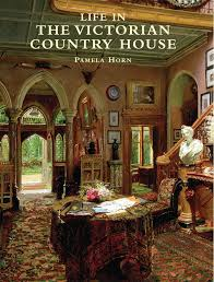 amazon com life in the victorian country house shire history