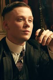 peaky blinders haircut bbc two peaky blinders john shelby joe cole peaky blinders