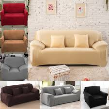 slipcovers for leather sofas online buy wholesale sofa sectional slipcovers from china sofa