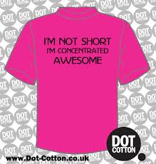 i m not i m concentrated awesome i m not i m concentrated awesome t shirt dot cotton