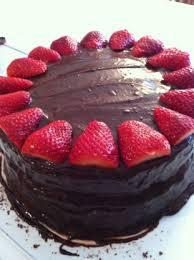 chocolate tres leches cake recipe genius kitchen