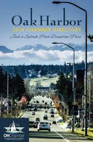 Oak Harbor Roller Barn Oak Harbor Chamber Directory May 2015 By Whidbeyweekly Com Issuu