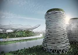 cutting edge green architecture 12 new building designs kazakhstan