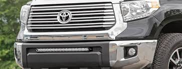 rough country light bar mounts 2018 best toyota tundra led light bars for sale