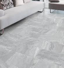 stylish grey porcelain floor tiles large format floor tiles