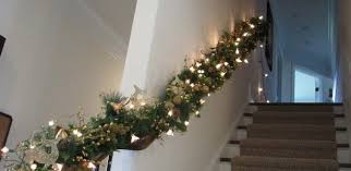 to use christmas lights in indoor decor